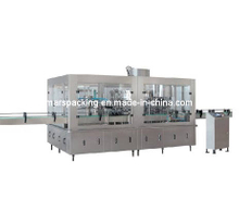 Glass Bottle Filling ROPP Capping Machine(BCGF32-32-10)