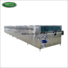 Plastic Bottle Spraying Water Cooling Tunnel(PL-1)