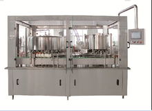 Juice Can Filling Sealing 2 In 1 Machine(GCF18-6)