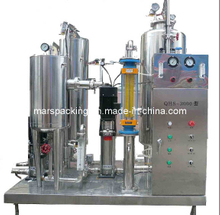 Carbonated Drink Mixer(QHS-3000)