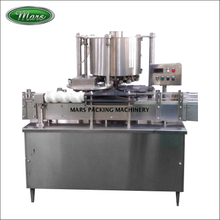 Automatic 4 Heads Rotary Can Seamer