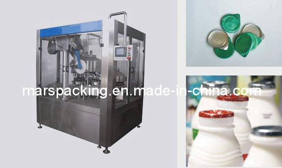 Milk Filling Sealing Machine(MFS12-10)