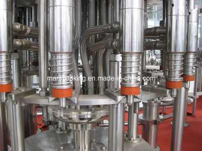 Say Sauce Filling Machine(SRCGF18-18-6)