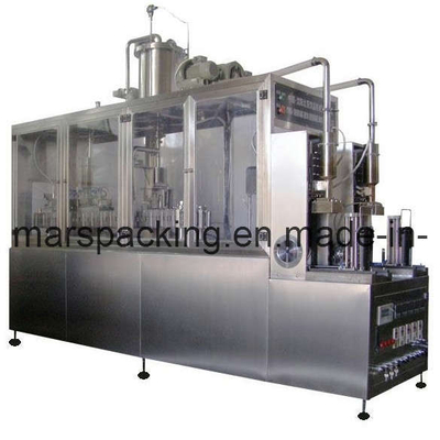 Semi-automatic Gable Top Carton Filling Machine(WDB-1000)