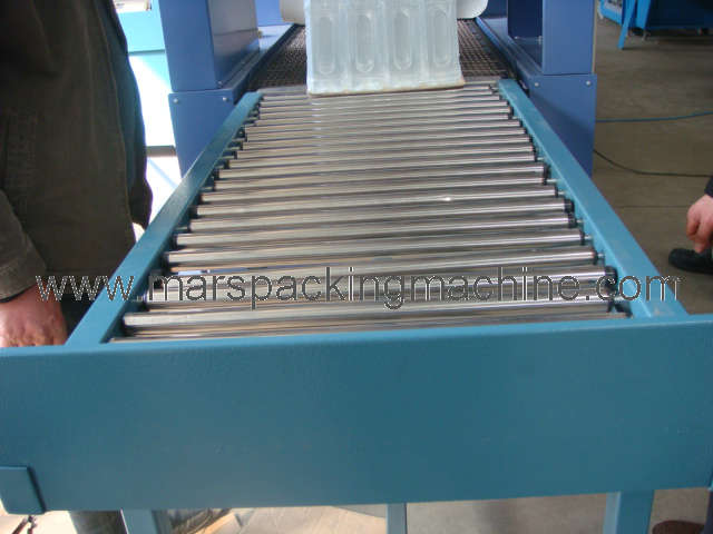High Speed Shrink Wrapping Machine(SP-20)