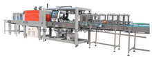 Bottle Shrink Wrapping Machine(SP-30)